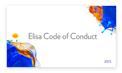 Open Code of Conduct